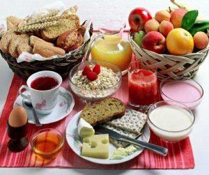Επεξεργασμένα τρόφιμα: πετάξτε τα απ΄ τη ζωή σας!