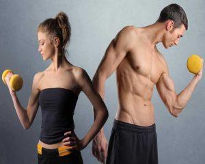5 διευκρινίσεις για το fitness