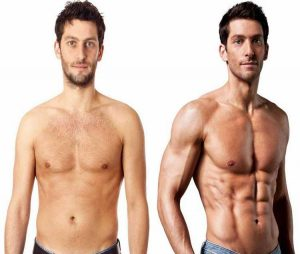 Πώς φτιάχνονται οι μύες