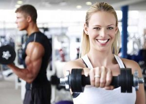 Τελικά, αδυνατίζει η γυμναστική;