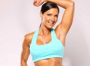 Μεγάλο στήθος και Γυμναστική
